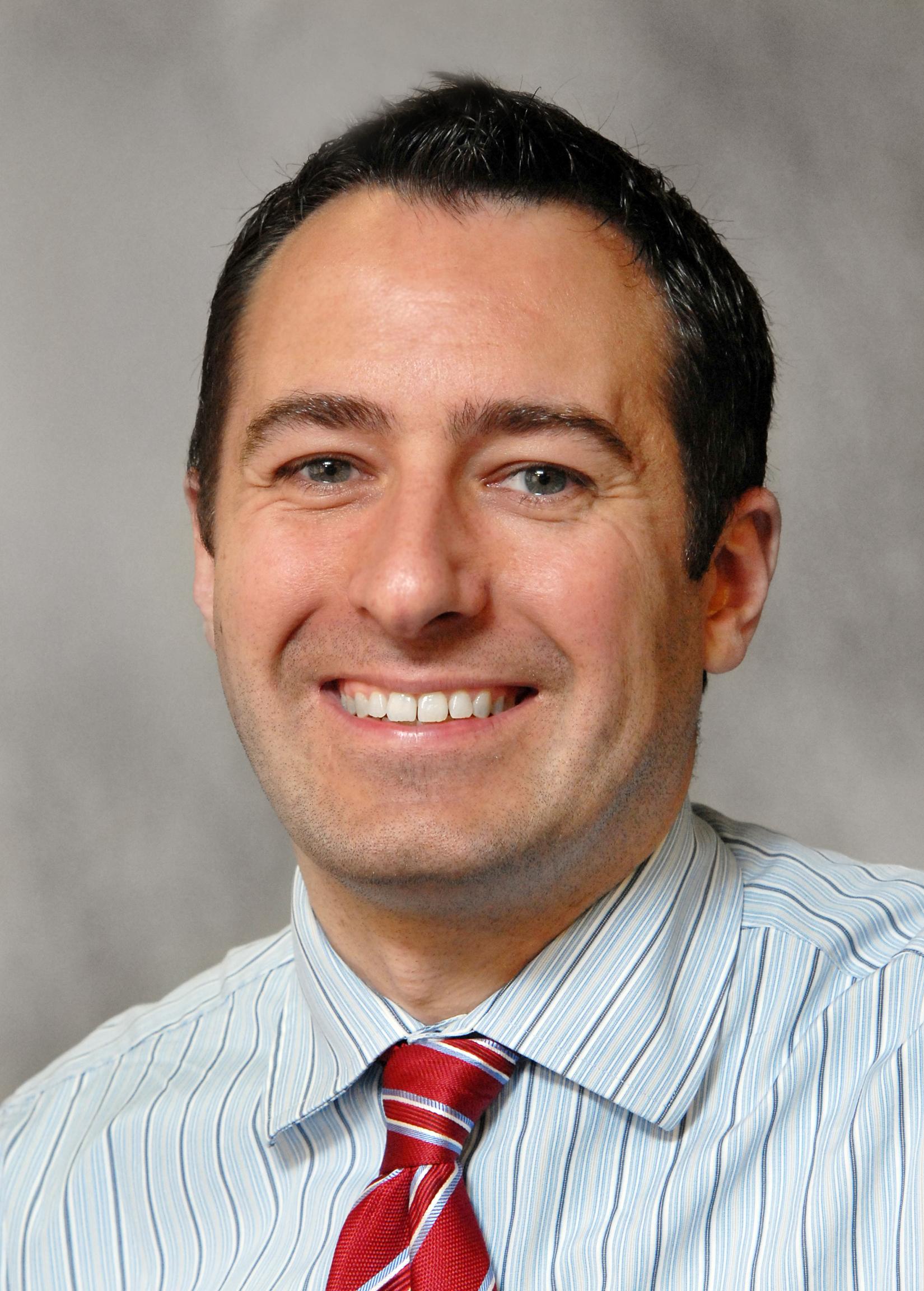 Michael Aylward, MD, FACP