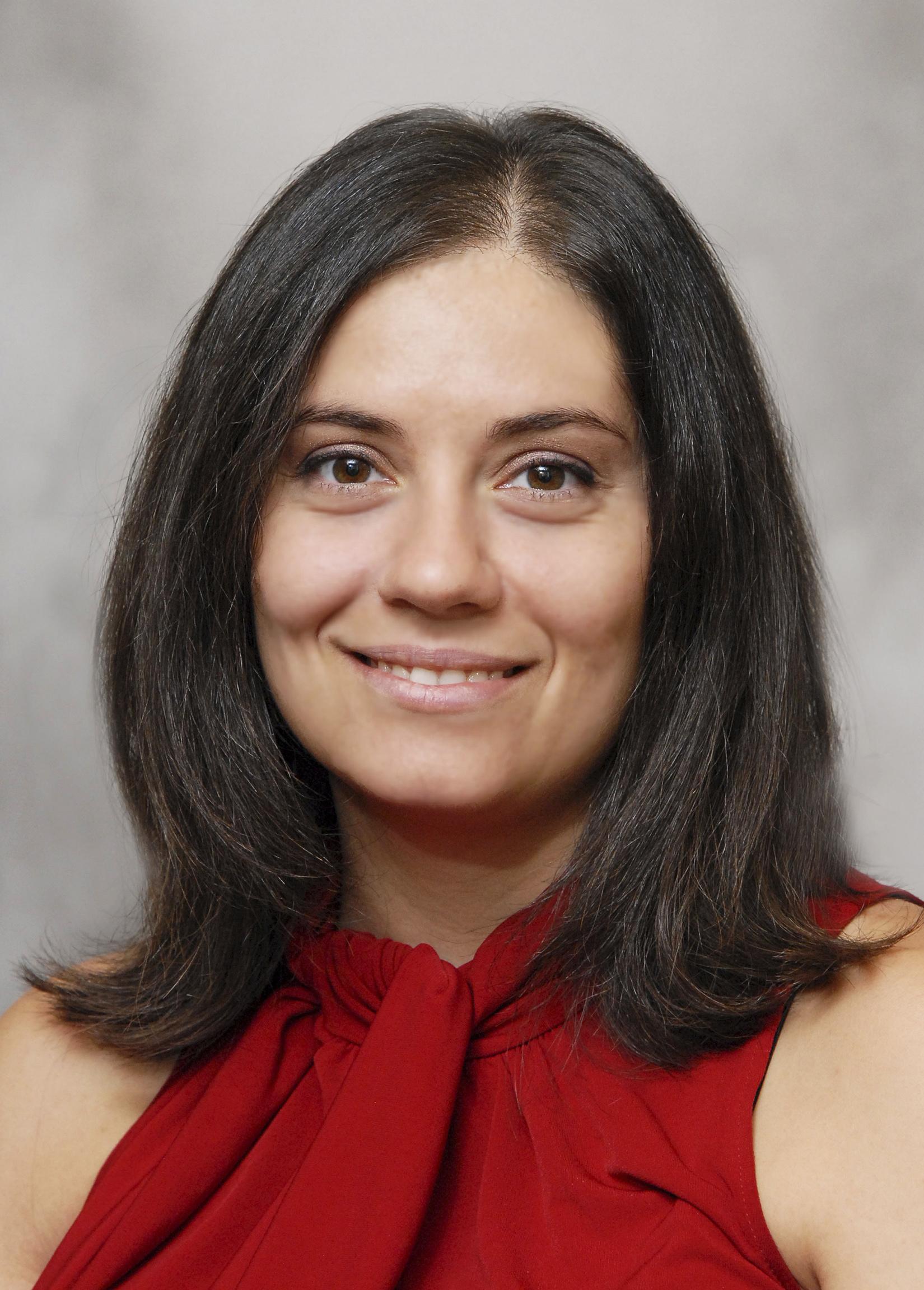 Mirna Boumitri, MD