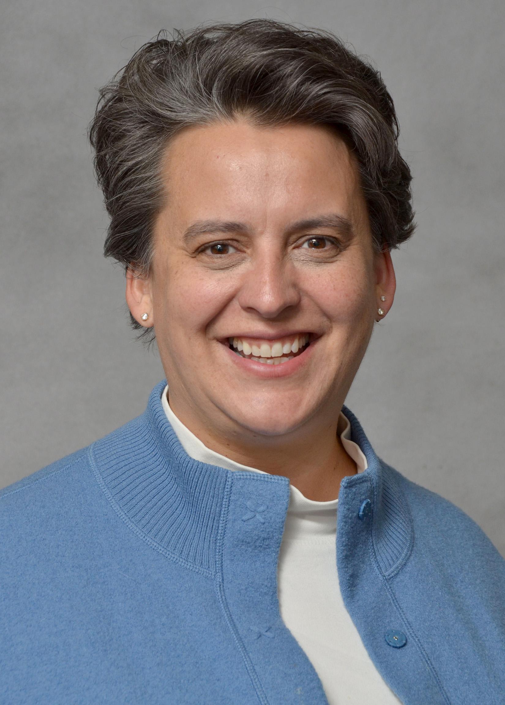 Melissa Brunsvold, MD, FACS