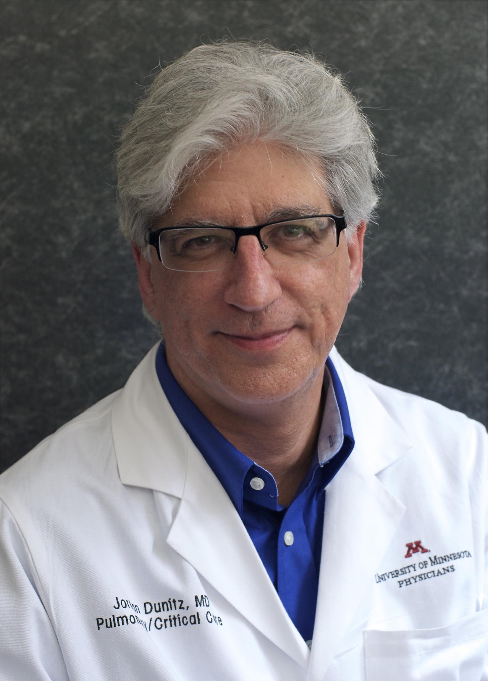 Jordan M. Dunitz, MD