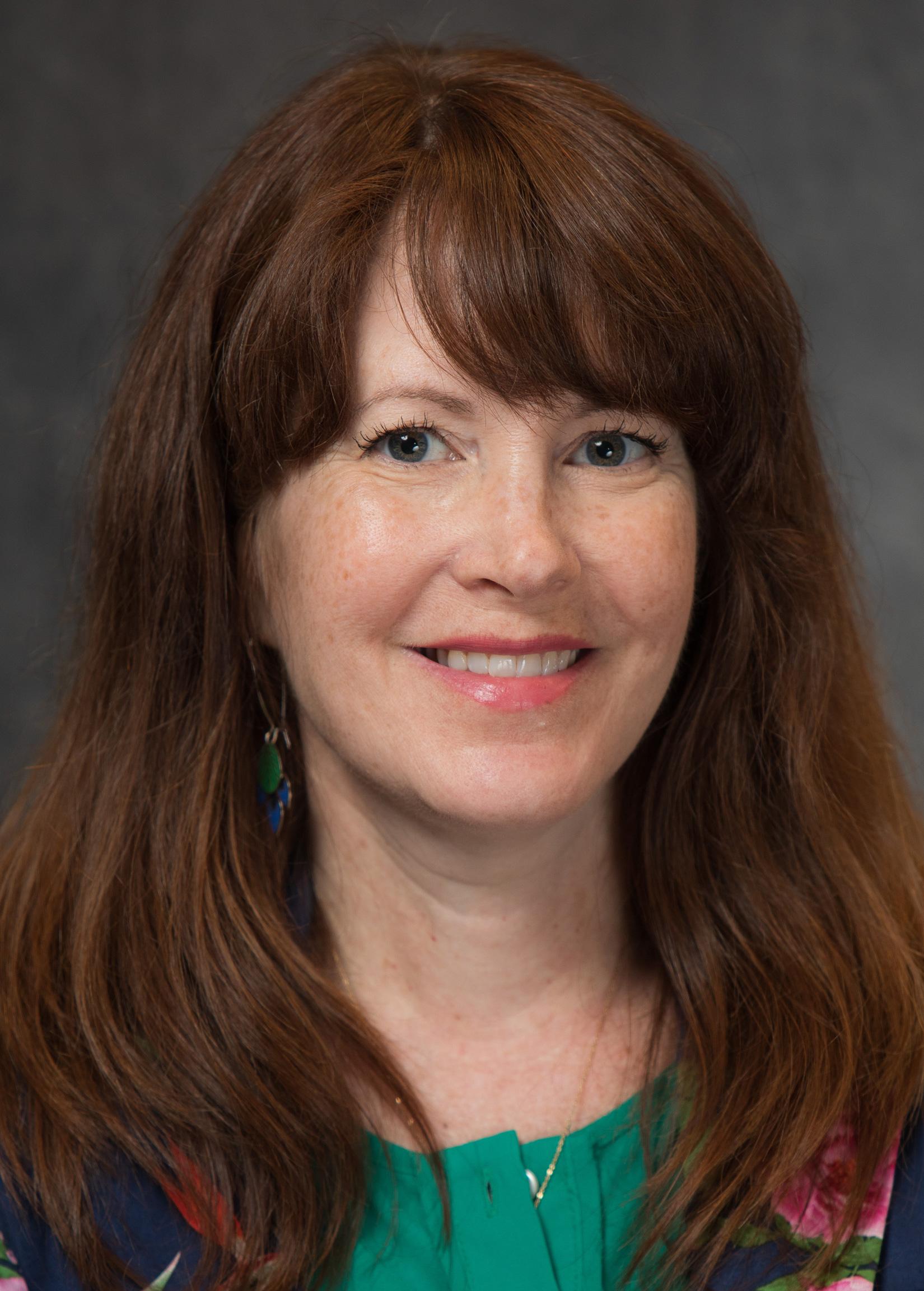 Amy N. Esler, PhD, LP