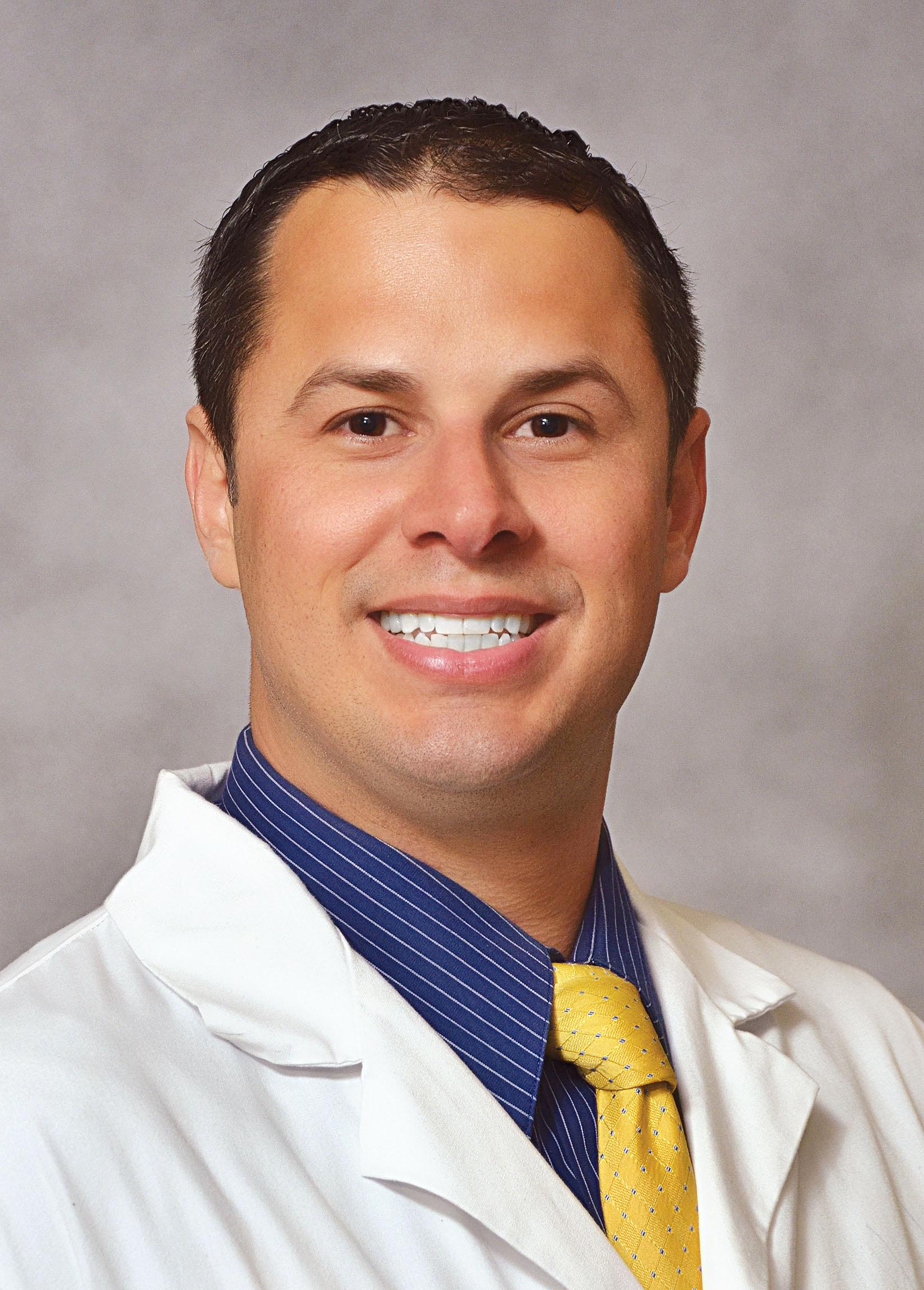 Noah Goldfarb, MD