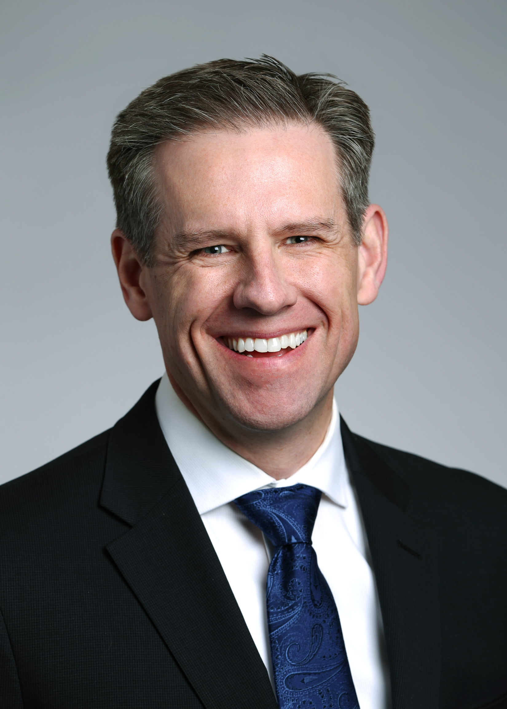 Michael Howell, MD