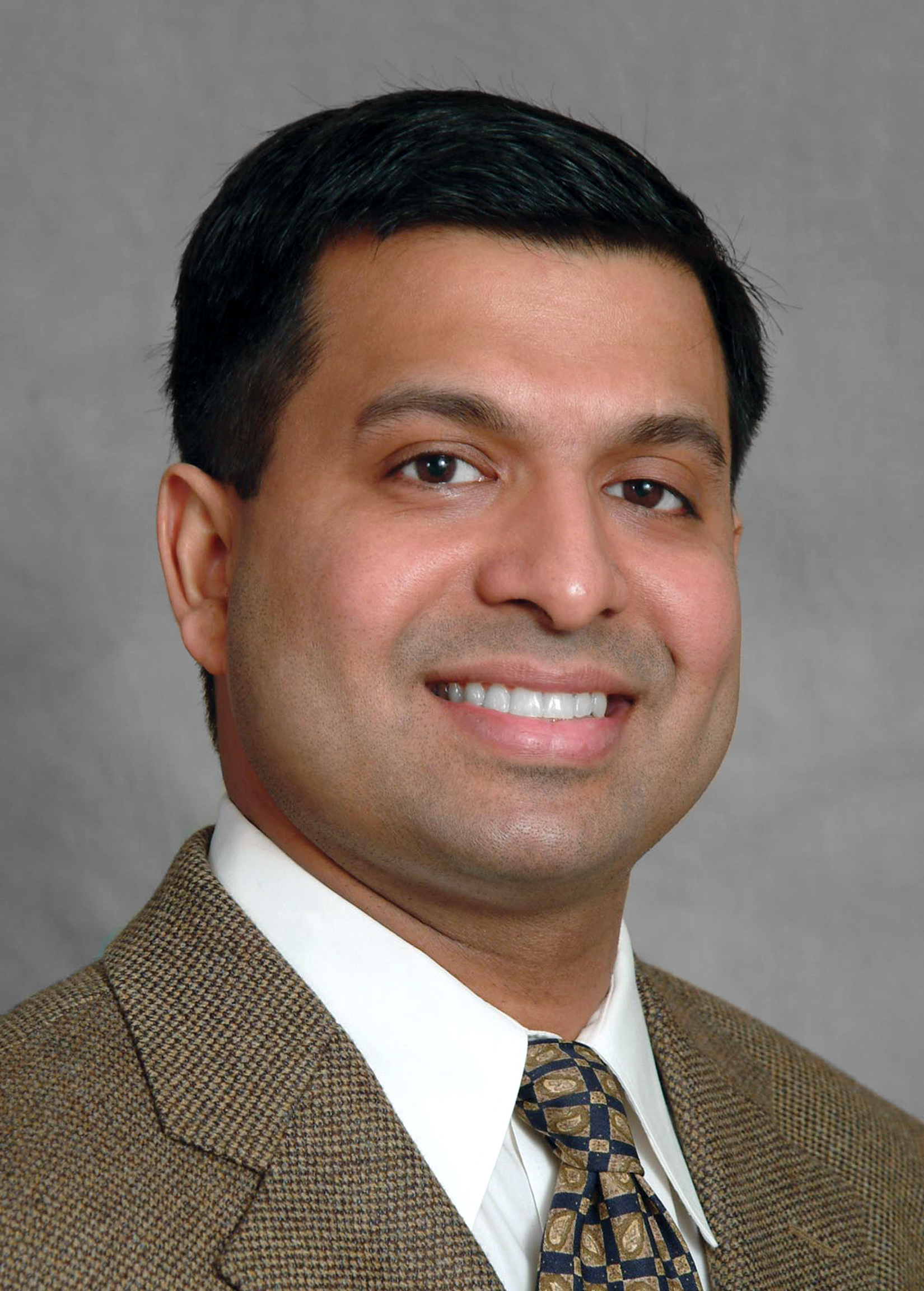 Ranjit John, MD