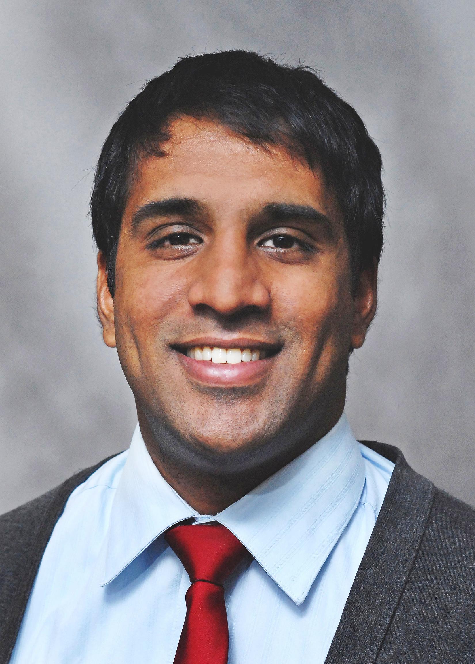 Brian K. Muthyala, MD, MPH
