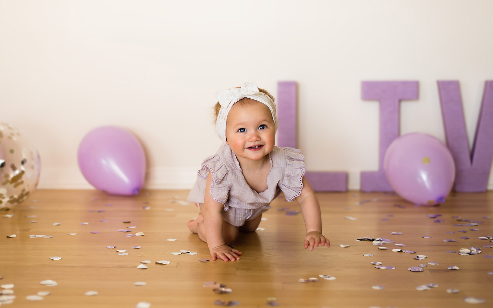 For One Year Old Every Day With Cochlear Implants Is A Miracle